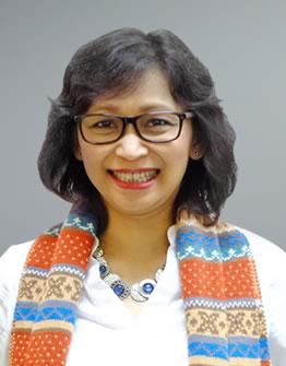 Dr. Maria R. Nindita Radyati