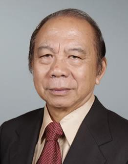 Yoost F. Mengko