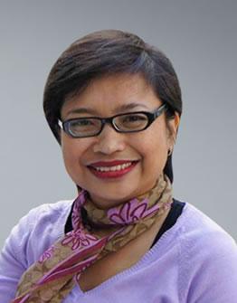 Dr. Gregoria Arum Yudarwati