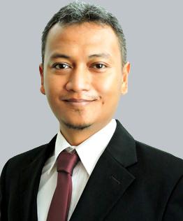 Rahmad Budi Harto