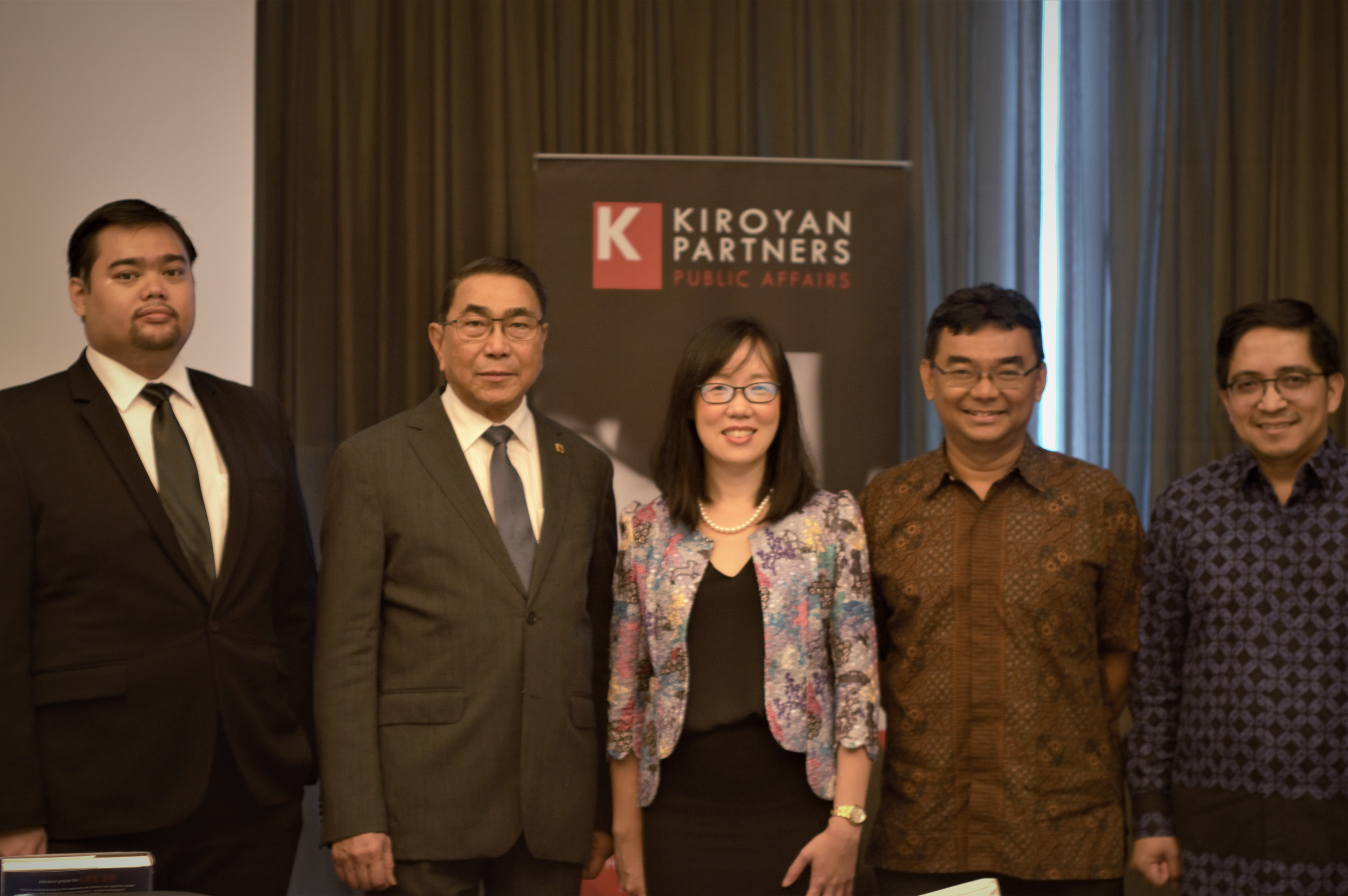 Kiroyan Partners - Insights