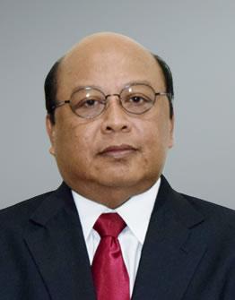 Dr. Muhammad A.S. Hikam