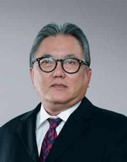 Dr. Irwandy Arif