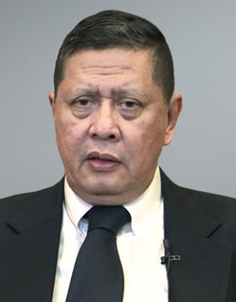 Dr. Marzuki Darusman