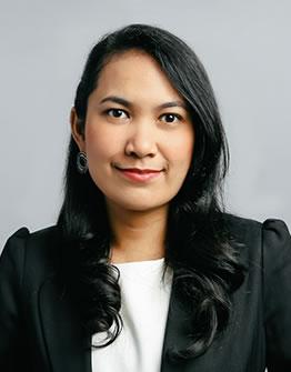 Verlyana Hitipeuw